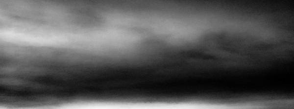 Cloudburst: Clouds Over Kyoto 1