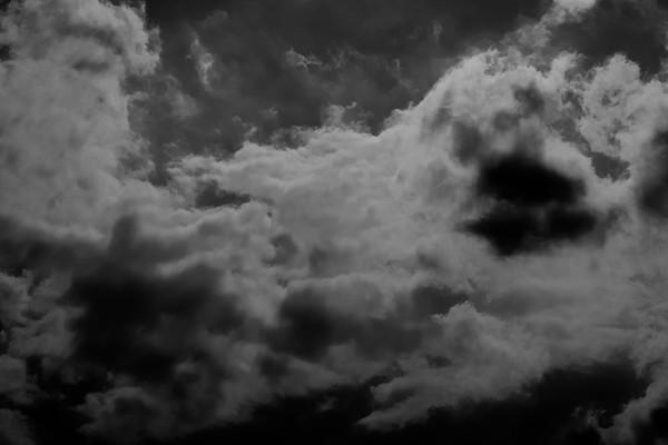Cloudburst: Clouds Over Kyoto 9