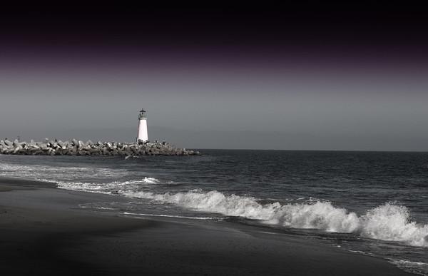 Santa Cruz Lighthouse II