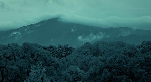 Mt. Hiei