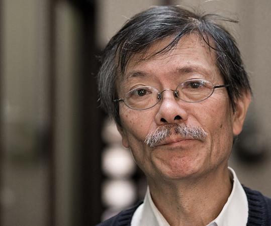 Mr. Yamanaka