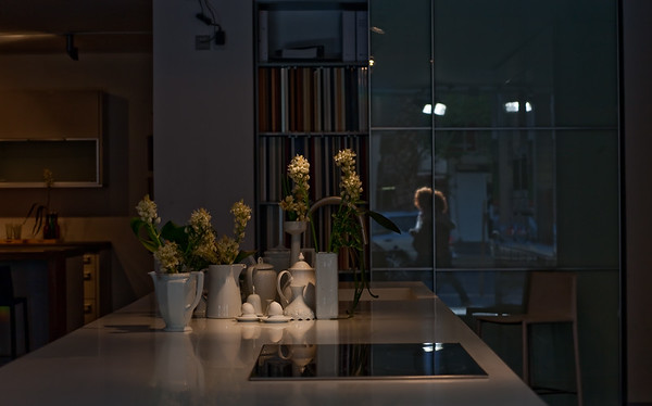 Dining Reflection