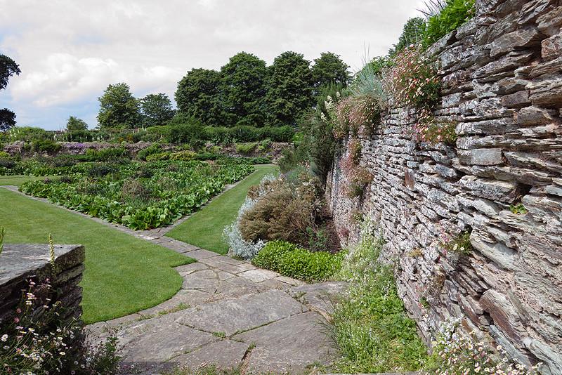 Hestercombe gardens. West Monkton.