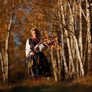 Jesienna Opocznianka