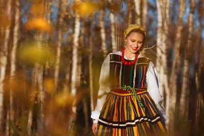 W barwach jesieni