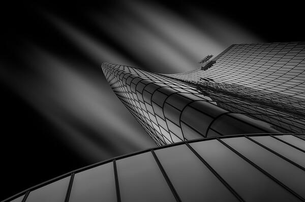 OMV Tower Wien