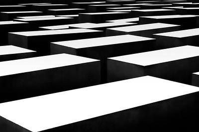 Gedenkstätte für die ermordeten Juden Europas in Berlin