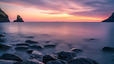Die Talisker Bay