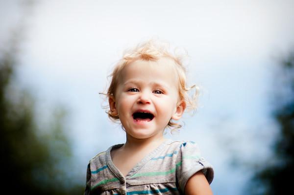 Innocent Joy