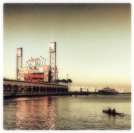 The Ballpark