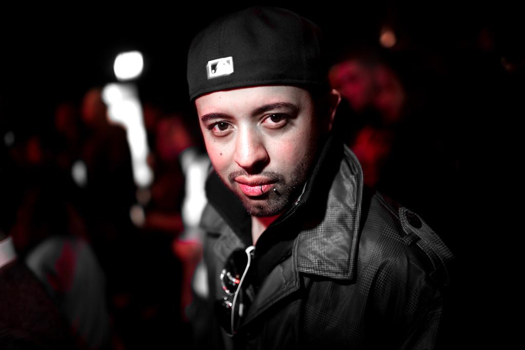 Ron Vasquez