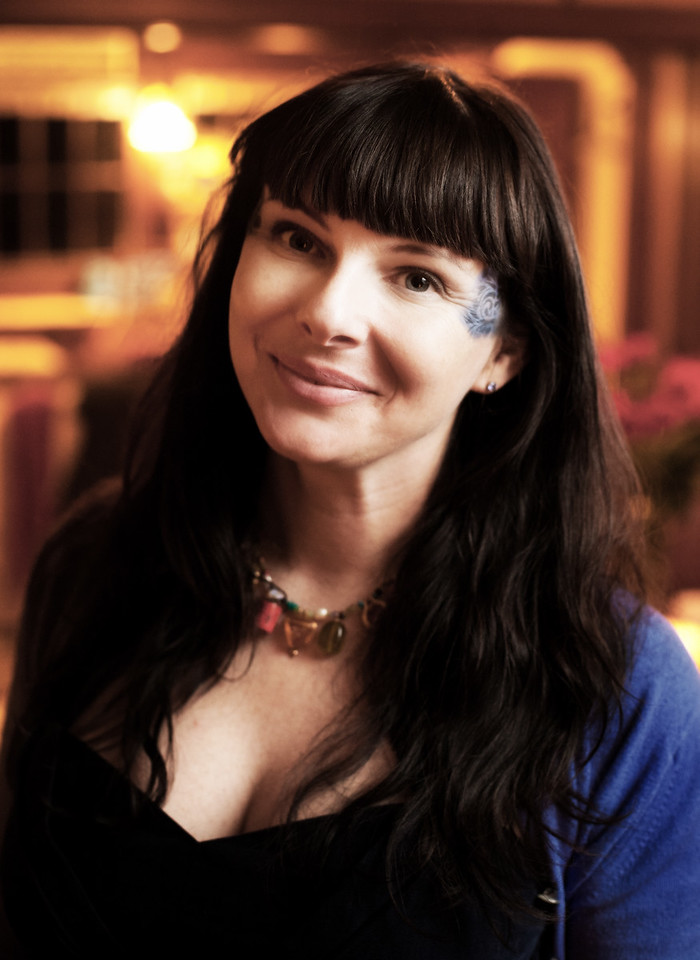 Rachel Weideger