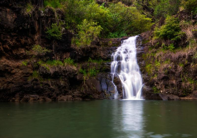 Waimei Falls