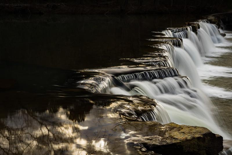 Edges - Natural Dam