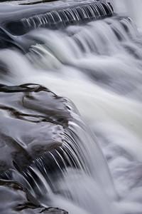 Details - Natural Dam