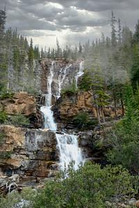 Triangle Falls