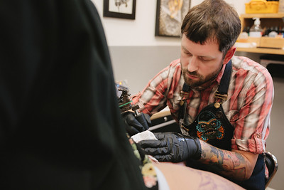Union Tattoo-7
