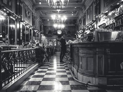 Pessoa's bar
