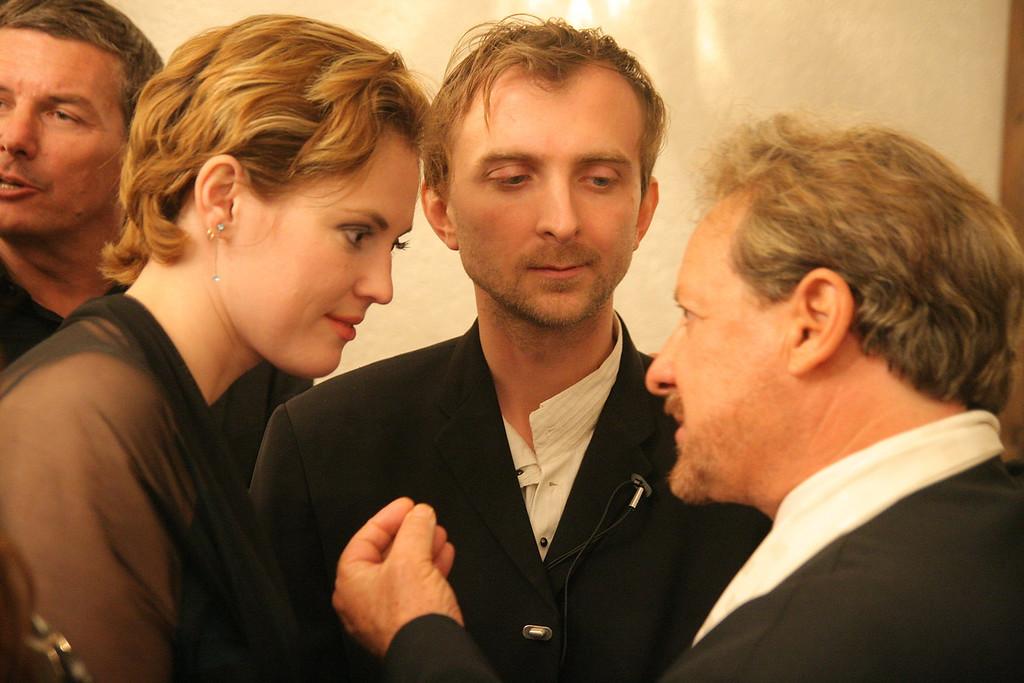 Polanski Premiere