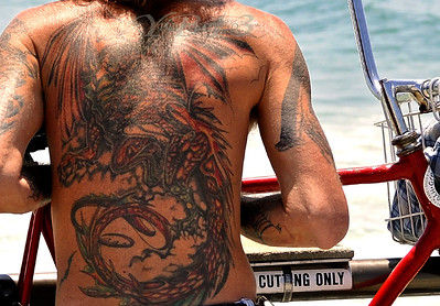 CUTTING ONLY