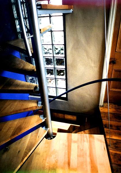 edge lane stairs