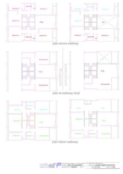 park hill type2 flat plans a3 print 4 (1)