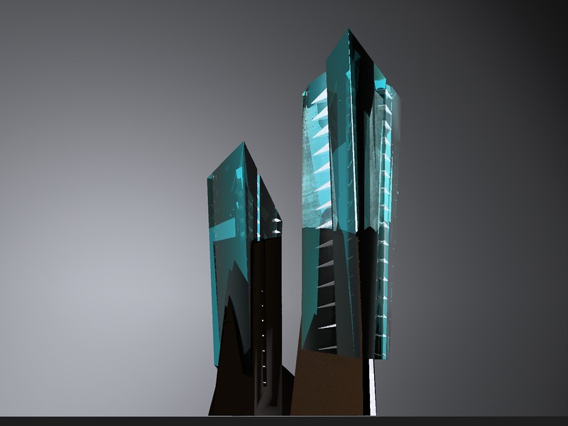 just towers 3