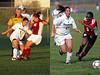 MSOE Women's Soccer - 2005