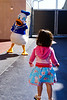 Farewell Mr Donald!<br /> Disneyworld, Anaheim, CA - March 2007