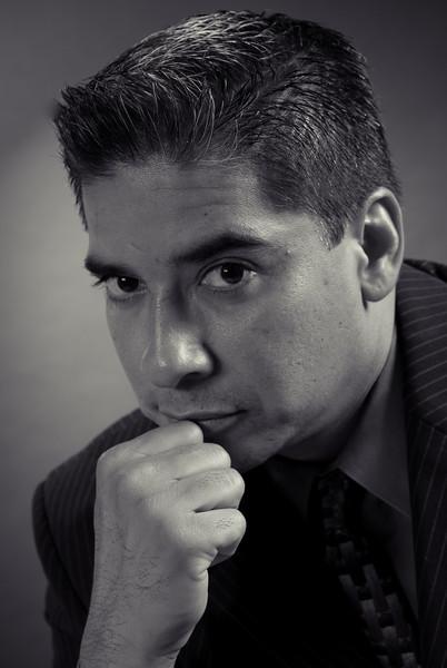 Clear Mortgage's Javier Lujan<br /> Bonita, CA - May 2007