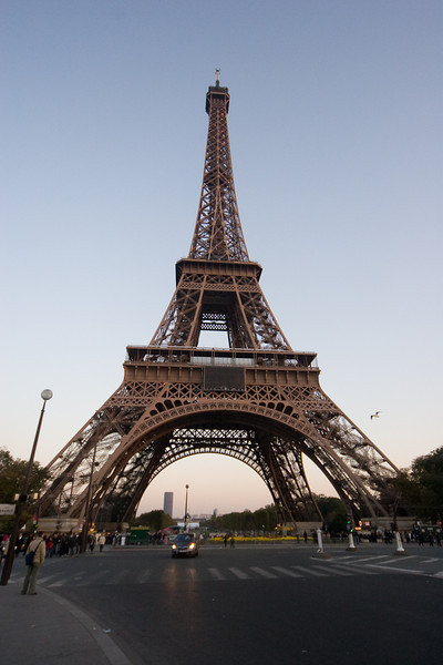 Eiffeltrum