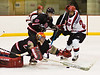 10/26/2007: MSOE Hockey vs. Lake Forest (3-2 W)