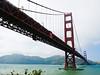 6/2/2007: Golden Gate Bridge, San Francisco