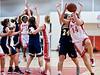 12/5/2007: MSOE Basketball vs. Lakeland (51-63 L)