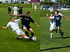 2007 MSOE Soccer: 10/13 vs. Concordia (1-0 W); 9/22 vs. Lawrence (1-2 L)