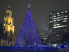 12/10/2007: Cathedral Square, Milwaukee