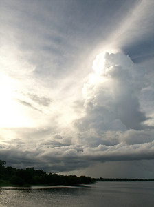 18_Clouds over Zambia