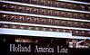 Holland America Line<br /> Embarcadero, San Diego, California - January 2008<br /> Velvia 50, Maxxum 7