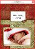 Christmas Folded Glitz(#1031816)-BC