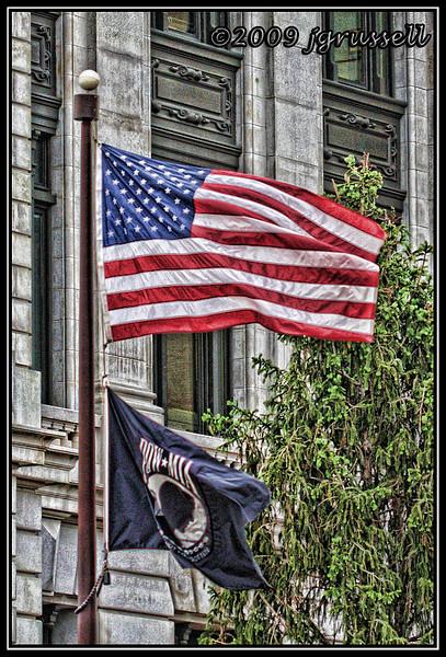 Municipal patriotism