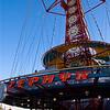 Golden Zephyr<br /> Disney California Adventure, Anaheim, California - January 2009