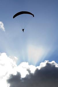 Ascension La Jolla, California - October 2009