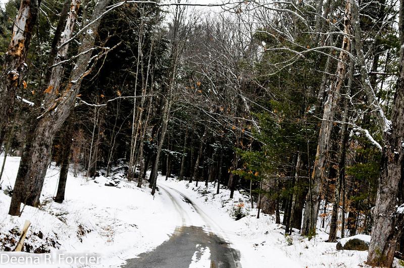 01-08-2011: New Hampshire Roads