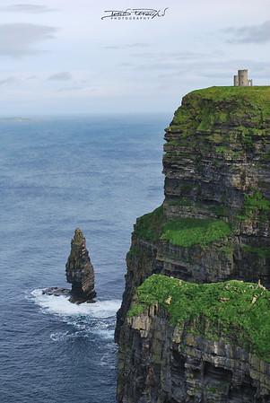 O'Brien's Tower