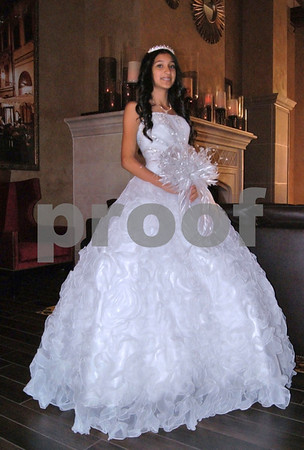 2012 Mariah Allissa Gonzalez