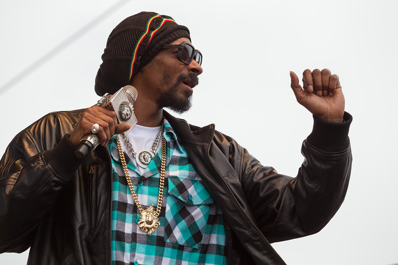 Snoop Lion, May 26th 2013, Ryan Siverson