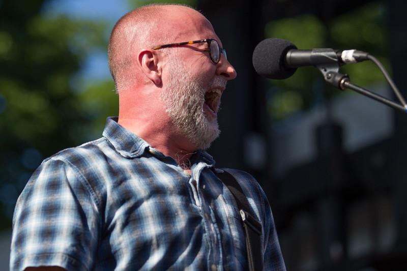 Bob Mould, June 15th 2013, Ryan Siverson