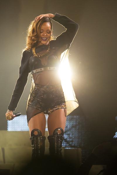 Rihanna, March 24th, 2013, Ryan Siverson