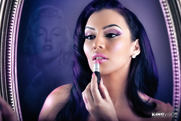 Ava Adode - Beauty Shoot