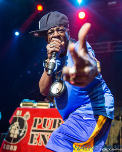 Public Enemy at The Joint
